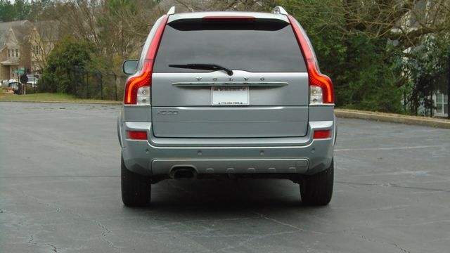 2013 Volvo XC90 Premier Plus Atlanta, Georgia 3