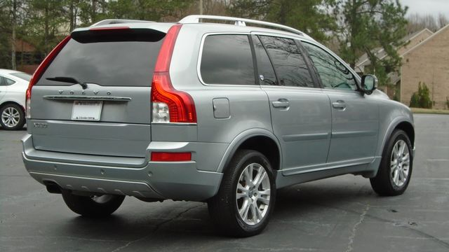 2013 Volvo XC90 Premier Plus Atlanta, Georgia 4