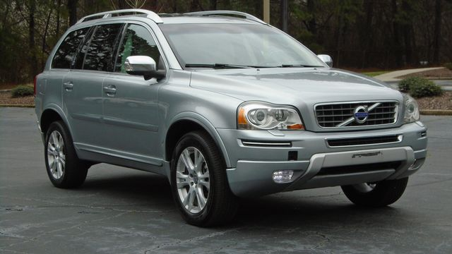 2013 Volvo XC90 Premier Plus Atlanta, Georgia 6