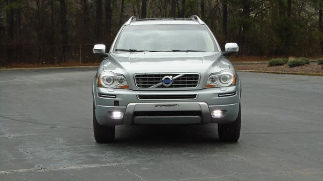 2013 Volvo XC90 Premier Plus Atlanta, Georgia 7