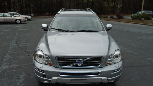 2013 Volvo XC90 Premier Plus Atlanta, Georgia 8