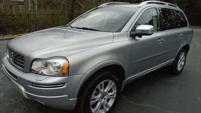 2013 Volvo XC90 Premier Plus Atlanta, Georgia 9