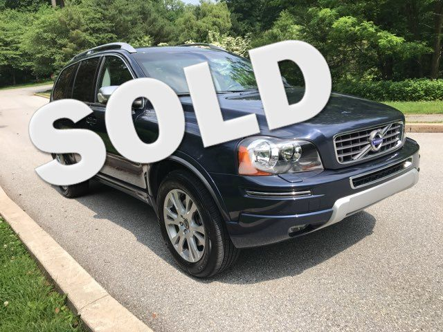 2013 Volvo XC90 AWD 3.2L  | Malvern, PA | Wolfe Automotive Inc.-[ 2 ]
