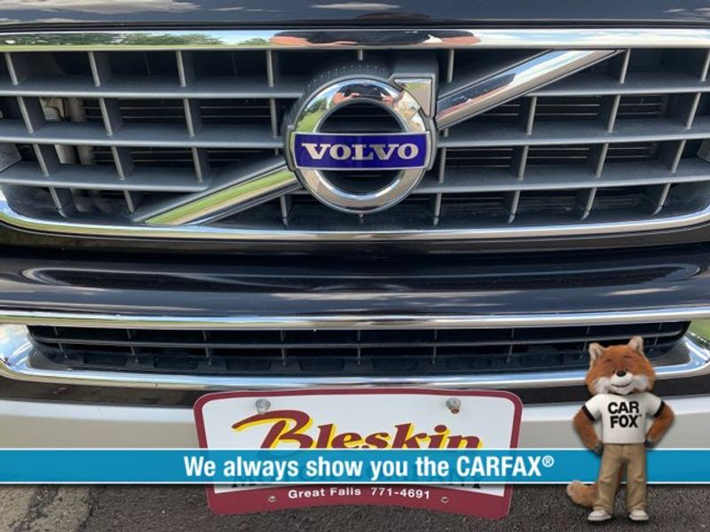 2013 Volvo XC90 Premier Plus  city MT  Bleskin Motor Company   in Great Falls, MT