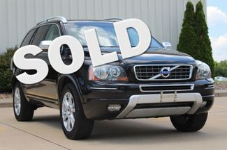 2013 Volvo XC90 in Jackson, MO 63755