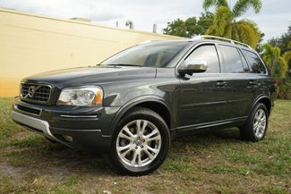 2013 Volvo XC90 3.2 in Lighthouse Point FL