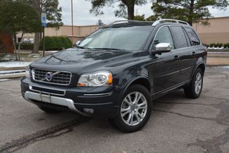 2013 Volvo XC90 Premier Plus in Memphis Tennessee, 38128