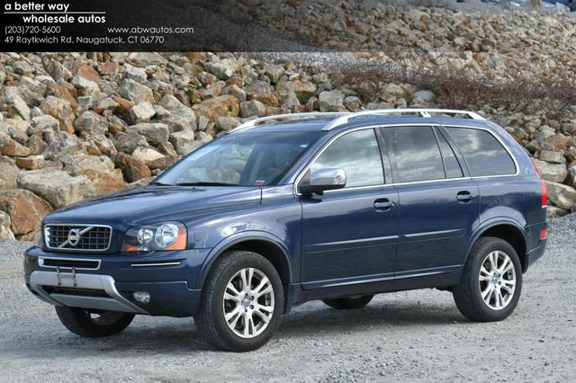2013 Volvo XC90 AWD Naugatuck, Connecticut