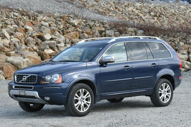 2013 Volvo XC90 AWD Naugatuck, Connecticut 2