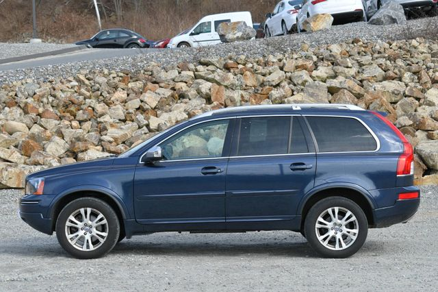 2013 Volvo XC90 AWD Naugatuck, Connecticut 3