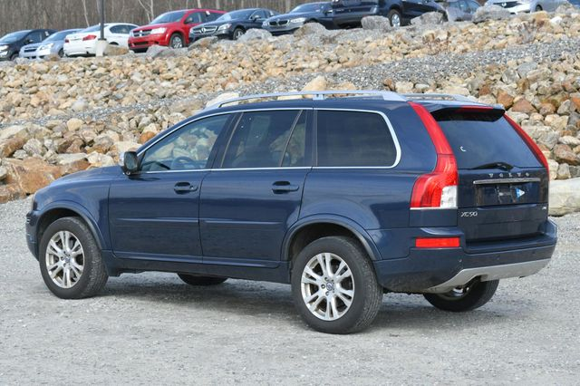 2013 Volvo XC90 AWD Naugatuck, Connecticut 4