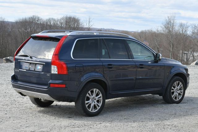 2013 Volvo XC90 AWD Naugatuck, Connecticut 6
