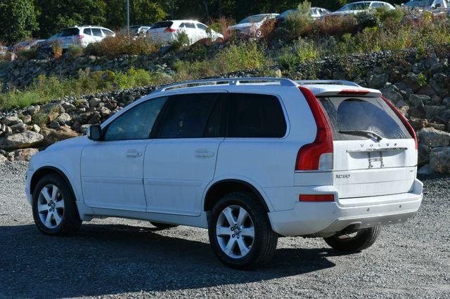 2013 Volvo XC90 Platinum AWD Naugatuck, Connecticut 4
