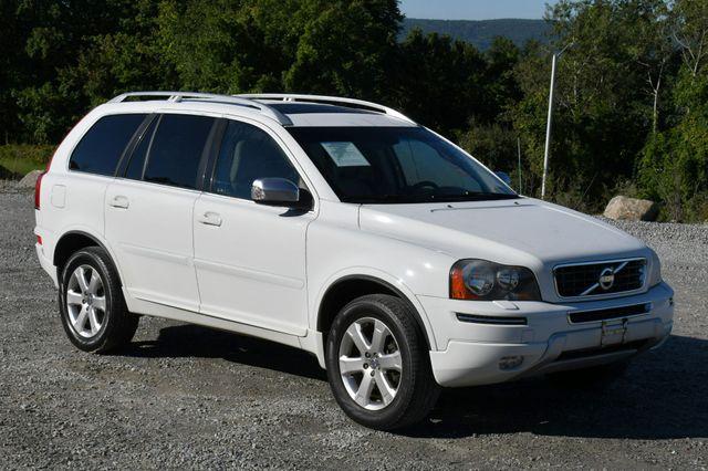 2013 Volvo XC90 Platinum AWD Naugatuck, Connecticut 8