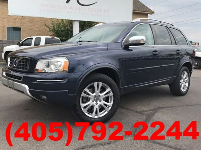 2013 Volvo XC90 Premier Plus | Oklahoma City, OK | Norris Auto Sales (I-40) in Oklahoma City OK