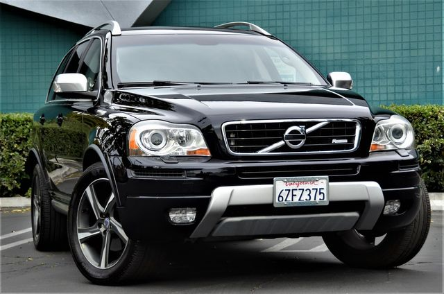 2013 Volvo XC90 R-Design in Reseda, CA, CA 91335