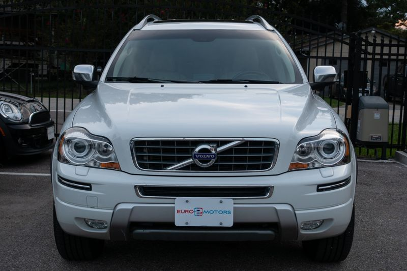 2013 Volvo XC90 Platinum   Texas  EURO 2 MOTORS  in , Texas