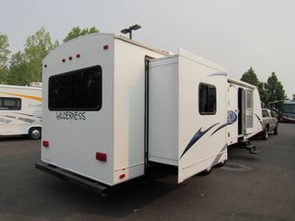 2013 Wilderness 3175RE Trailer/  3 Slides Bend, Oregon 2
