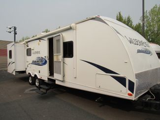 2013 Wilderness 3175RE Trailer/  3 Slides Bend, Oregon 3