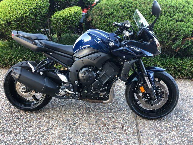 2013 Yamaha FZ 1
