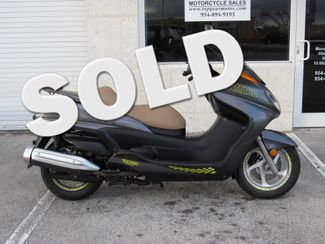 2013 Yamaha Majesty 400 in Dania Beach , Florida 33004