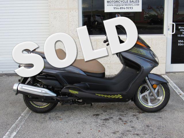 2013 Yamaha Majesty 400 in Dania Beach Florida, 33004