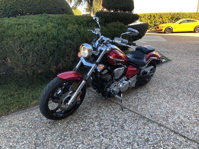 2013 Yamaha Raider Base in McKinney, TX 75070