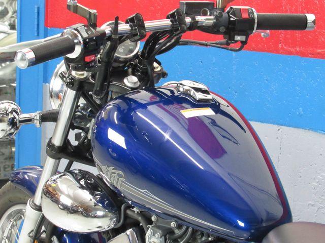 2013 Yamaha V Star 250 in Dania Beach , Florida 33004