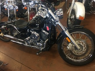 2013 Yamaha V STAR CUSTOM  - John Gibson Auto Sales Hot Springs in Hot Springs Arkansas