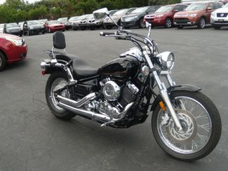 2013 Yamaha V Star Custom in Ephrata, PA 17522