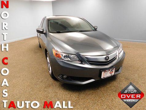 2014 Acura ILX Premium Pkg in Bedford, Ohio