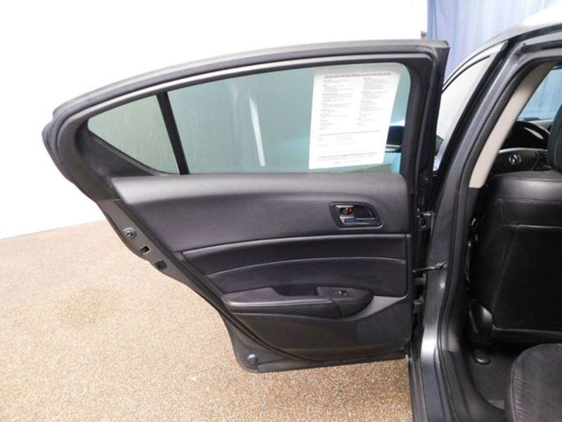 2014 Acura ILX Premium Pkg  city Ohio  North Coast Auto Mall of Bedford  in Bedford, Ohio