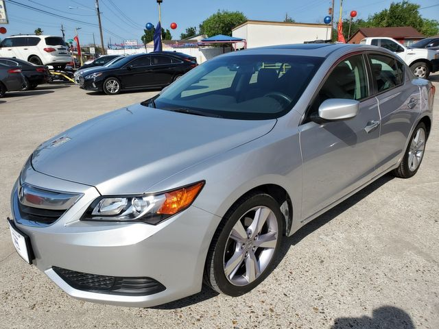 2014 Acura ILX in Brownsville, TX 78521
