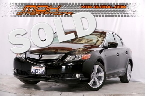 2014 Acura ILX Tech Pkg - Navigation - Bluetooth - Back up cam in Los Angeles