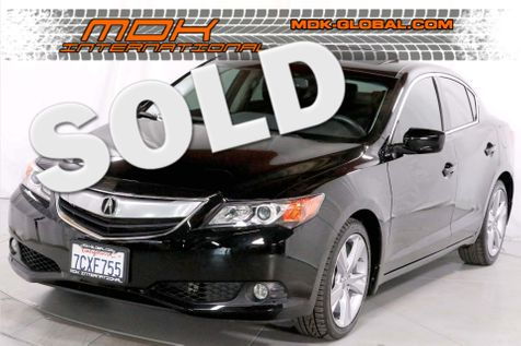 2014 Acura ILX Tech Pkg - Navigation - Xenon - Heated seats in Los Angeles