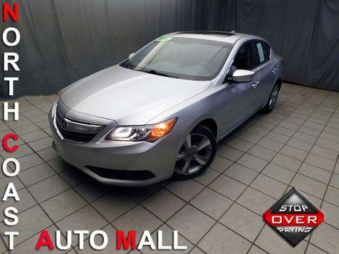 2014 Acura ILX 2.0L in Cleveland, Ohio