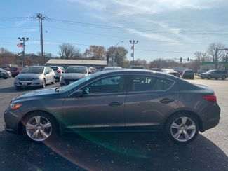 2014 Acura ILX Tech Pkg in Coal Valley, IL 61240