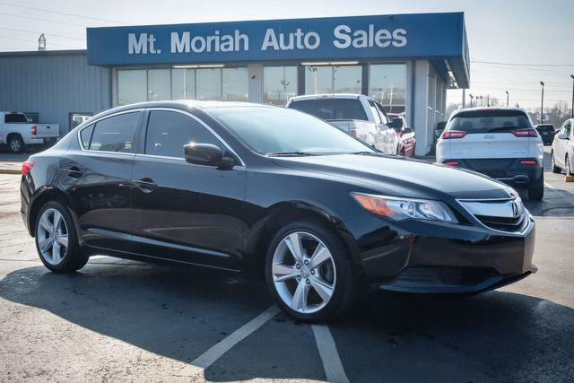 2014 Acura ILX 2.0L in Memphis, Tennessee 38115