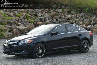 2014 Acura ILX Premium Pkg Naugatuck, Connecticut