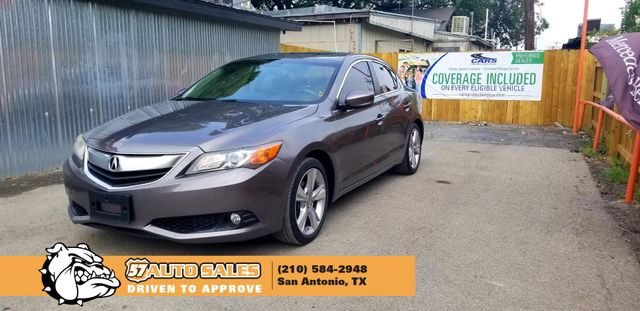 2014 Acura ILX Tech Pkg in San Antonio, TX 78229