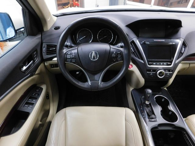 2014 Acura MDX in Airport Motor Mile ( Metro Knoxville ), TN 37777