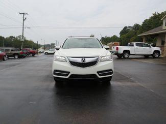2014 Acura MDX Tech Pkg Batesville, Mississippi 4