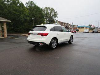 2014 Acura MDX Tech Pkg Batesville, Mississippi 7