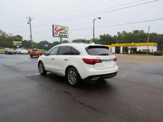 2014 Acura MDX Tech Pkg Batesville, Mississippi 6