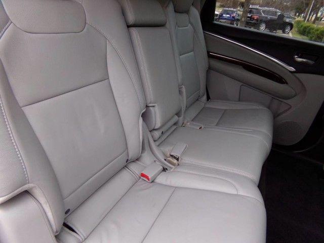2014 Acura MDX Tech Pkg in Carrollton, TX 75006