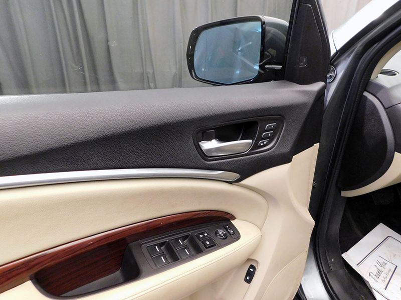 2014 Acura MDX Tech Pkg  city Ohio  North Coast Auto Mall of Cleveland  in Cleveland, Ohio