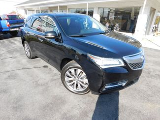 2014 Acura MDX Tech Pkg in Ephrata, PA 17522