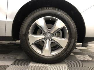 2014 Acura MDX SH-AWD 6-Spd AT LINDON, UT 12