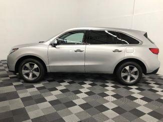2014 Acura MDX SH-AWD 6-Spd AT LINDON, UT 2