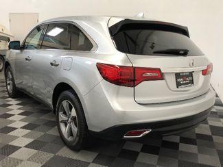 2014 Acura MDX SH-AWD 6-Spd AT LINDON, UT 3